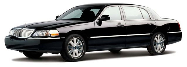Car Service To Logan From New Bedford
